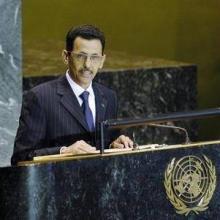 محمد فال بلال