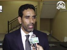 النائب البرلماني محمد بوي ولد الشيخ محمد فاضل-(المصدر: الصحراء)