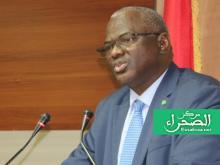 وزير التعليم العالي و البحث العلمي - الدكتور سيدي ولد سالم (أرشيف الصحراء)