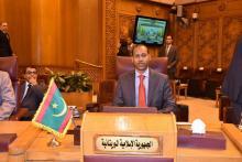 فوز مرشح موريتانيا لمنصب في الجامعة العربية ـ (المصدر: الإنترنت)
