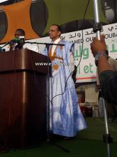 سيدي محمد ولد بوبكر - الصحراء