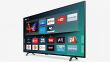 التلفزيون الذكي ينقل معلومات مثل عنوان بروتوكول الإنترنت للمستخدم وموقعه إلى أطراف ثالثة (مواقع التواصل)