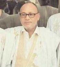 الحضرامي ولد عبد السلام