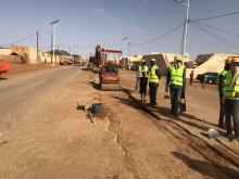 انطلاق التحضيرات لتنظيم احتفالات عيد استقلال موريتانيا 2019 باكجوجت