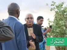 والي كيدي ماغه يشرح لوزير الداخلية أوضاع مدينة سيليبابي – (أرشيف الصحراء)