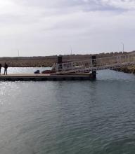 ميناء تانيت-(المصدر: الأنترنت)