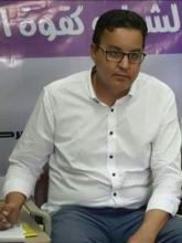 الاعلامي والمدون الشيخ ولد المامي (المصدر: انترنت)