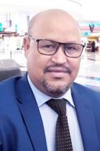 وزير الزراعة سيدنا ولد أحمد أعلي