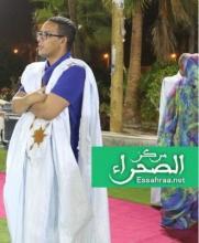 ويد النفط والطاقة محمد ولد عبدالفتاح-(المصدر: أرشيف الصحراء)