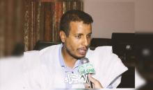 رئيس منتدى حماية المستهلك الخليل ولد خيري ـ (المصدر: الصحراء)