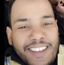 محمد عالي ولد عبد العزيز ـ (المصدر: تواصل اجتماعي9