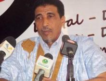 زعيم الحزب محمد ولد مولود (المصدر: الانترنت)