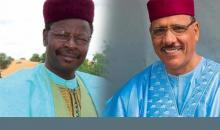 مرشحا الرئاسة في النيجر ـ (المصدر: الإنترنت)