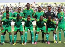 المنتخب الموريتاني لكرة القدم