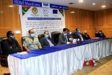 وزير الشؤون الإسلامية يرف على ورشة حول الوقاية من التطرف ـ (المصدر: الإنترنت)