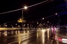 العاصمة نواكشوط بعد تساقط الأمطار - أرشيف