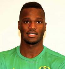 اللاعب الحسن سالم - (المصدر: كووورة)