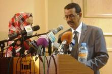 محمد عبدالرحمن ولد الزوين المدير الناشر لصحيفة السفير-(المصدر: الانترنت)
