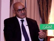 وزير الصيد والاقتصاد البحري الناني ولد أشروقة - (أرشيف الصحراء)