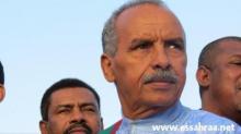 الشيخ ولد بايه رئيس البرلمان (ارشيف الصحراء)