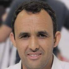 محمد عبدالله ولد لحبيب - كاتب صحفي