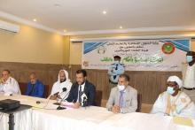 وزارة الشؤونوالإسلامية تنظم يوما علميا -(المصدر:الصحراء)