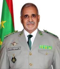 قائد الأركان الفريق محمد ولد مكت _ (المصدر: الإنترنت)