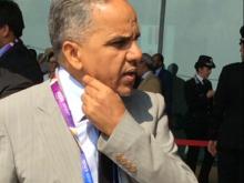 مدير الموريتانية عبدالله ولد أحمد دامو - (المصدر: الإنترنت)