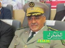 المدير العام للأمن الوطني الفريق محمد ولد مكت - (أرشيف الصحراء)