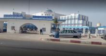 مقر شركة الماء بنواكشوط (ارشيف - انترنت)