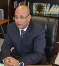 الطالب ولد عبدي فال (ارشيف - أنترنت)