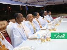 حفل عشاء أقامه الوزير الأول على شرف نواب الأغلبية - (المصدر: الصحراء)