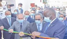 وزير الداخلية محمدسالم ولد مزروق