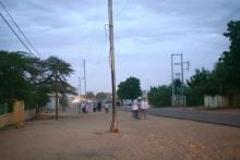 أحد شوارع مدينة كيهيدي (ارشيف - انترنت)
