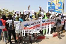 سائقو السيارات ذات 3 عجلات يطالبون بالإعفاء من الإتاوات ـ (المصدر:  الصحراء)
