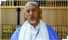 الفقيه أبوبكر ولد أحمد - (المصدر: الصحراء)