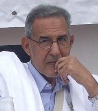 رئيس حزب التكتل أحمد ولد داداه ـ (المصدر: الإنترنت)