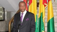 الرئيس الغيني المنتهية ولايته آلفا كوند ـ (المصدر: الإنترنت)