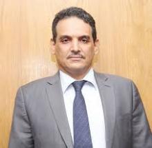 عبد العزيز ولد الداهي (انترنت)