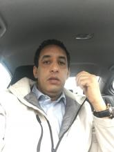 أحمد ولد خطري ـ (المصدر: الإنترنت)