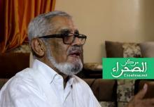 محمد المصطفى ولد بدرالدين – (المصدر: أرشيف الصحراء)