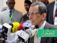 رئيس لجنة الانتخابات محمد فال ولد بلال - (أرشيف الصحراء)