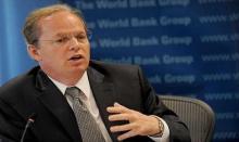 المدير العام للبنك الدولي (المصدر: ANP)