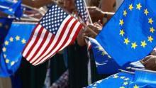 الاتحاد الأوروبي وأميركا
