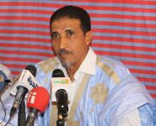 محمد ولد مولود ـ (انترنت)