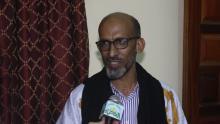 عضو تجمع دكاترة الشريعة محمد المختار ولد عبدات (المصدر: الصحراء)
