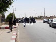 قصر العدل بنواكشوط الغربية ـ (المصدر: الصحراء)