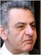 حازم صاغية               كاتب ومحلل سياسي لبناني وله عدة مؤلفات