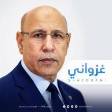 محمد الشيخ محمد أحمد الشيخ الغزواني