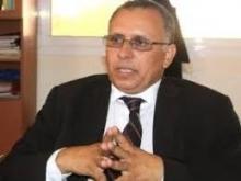 أحمد سالم ولد بوحبيني (ارشيف)